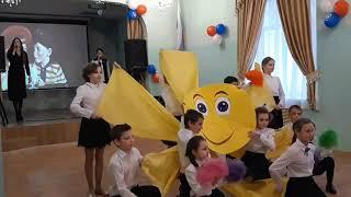 Andre TAY - Детство (кавер). Выступление воспитателей в детском саду
