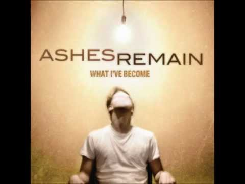 Ashes Remain - Without You lyrics