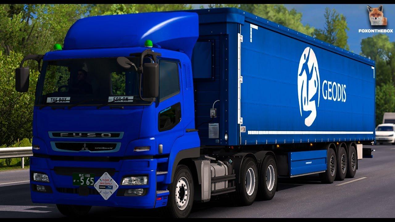 fuso canter nz trucks hybrid light eco mitsubishi dealer range
