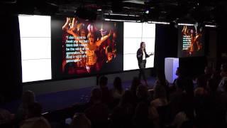APG Noisy Thinking - 'The future's bright, the future's...' (with Enni-Kukka Tuomala)