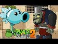 Chinese Version Plants Vs Zombies 2