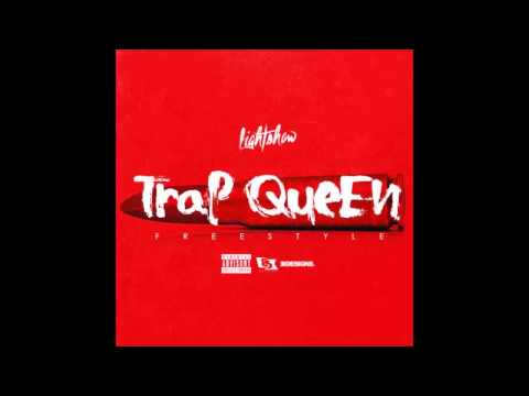 Lightshow -Trap Queen (Yellow Tape & White Chalk 5) (DL Link)