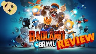 Badland Brawl Android Gameplay Review (PvP Strategy)