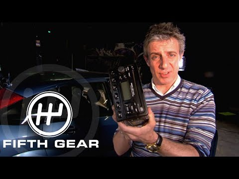 Fifth Gear: The Best Stereo Systems