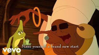 "Dig a Little Deeper (From ""The Princess and the Frog"")"