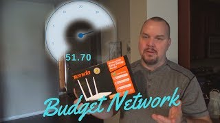 Review Tenda N300 Wireless Wi-Fi Router with High Power 5dBi Antennas