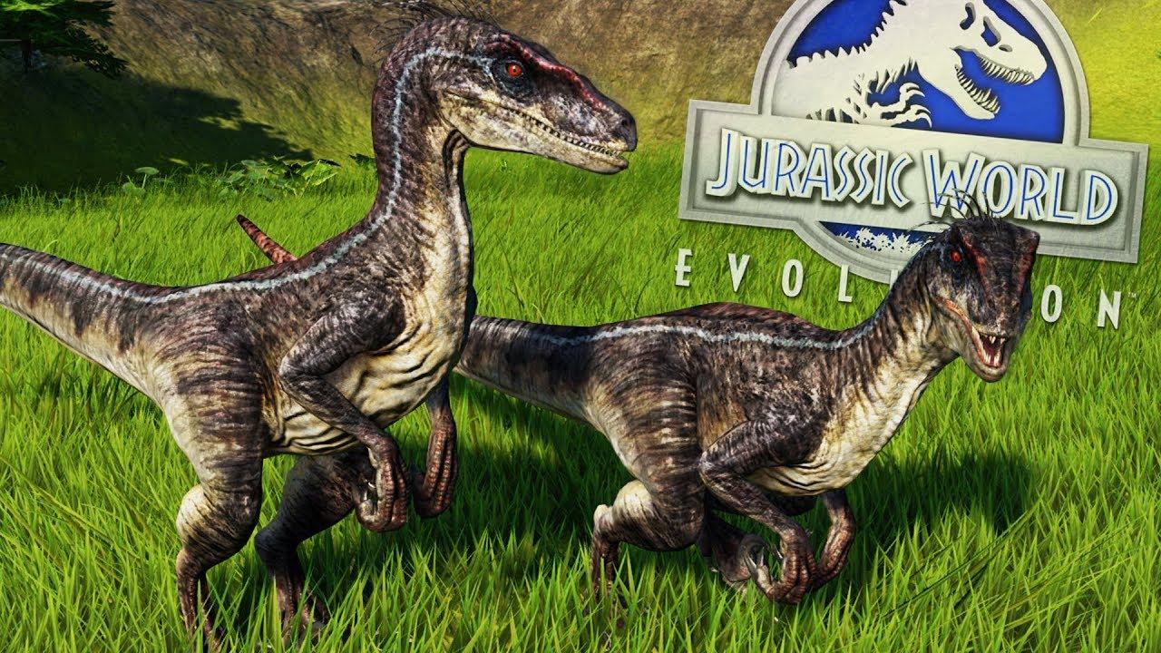 La Secta De Velociraptores Nueva Raptor Squad Dinosaurios Jurassic World Evolution No Miniatura Youtube Ameba en el cerebro 3. la secta de velociraptores nueva raptor squad dinosaurios jurassic world evolution no miniatura