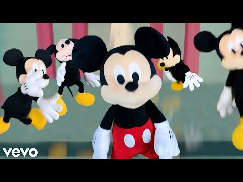 Lil Nas X – Industry Baby (Mickey Mouse Remix)