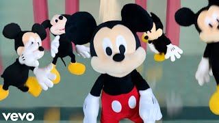 Lil Nas X - Indขstry Baby (Mickey Mouse Remix)