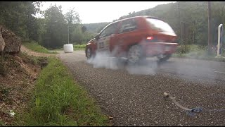 Vid�o Rallye du Florival 2014 - Mistakes & Attack - HD