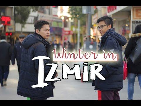 WINTER IN IZMIR | BILLYVLOG