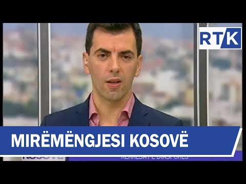 Mirëmëngjesi Kosovë - Drejtpërdrejt - Avni Hafuzi  17.05.2018
