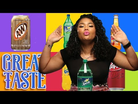 The Best Soda | Great Taste
