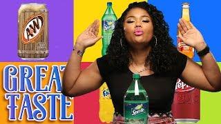 The Best Soda | Great Taste