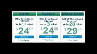 Internet Providers Sandy Utah 877-265-2669