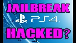 PS4 Jailbreak Hack 4.71