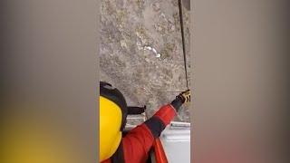 Un parapentista herido tras sufrir una caída en Montaña de Taucho