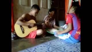 lagu nias kenangan bersama mama zhon zendrato