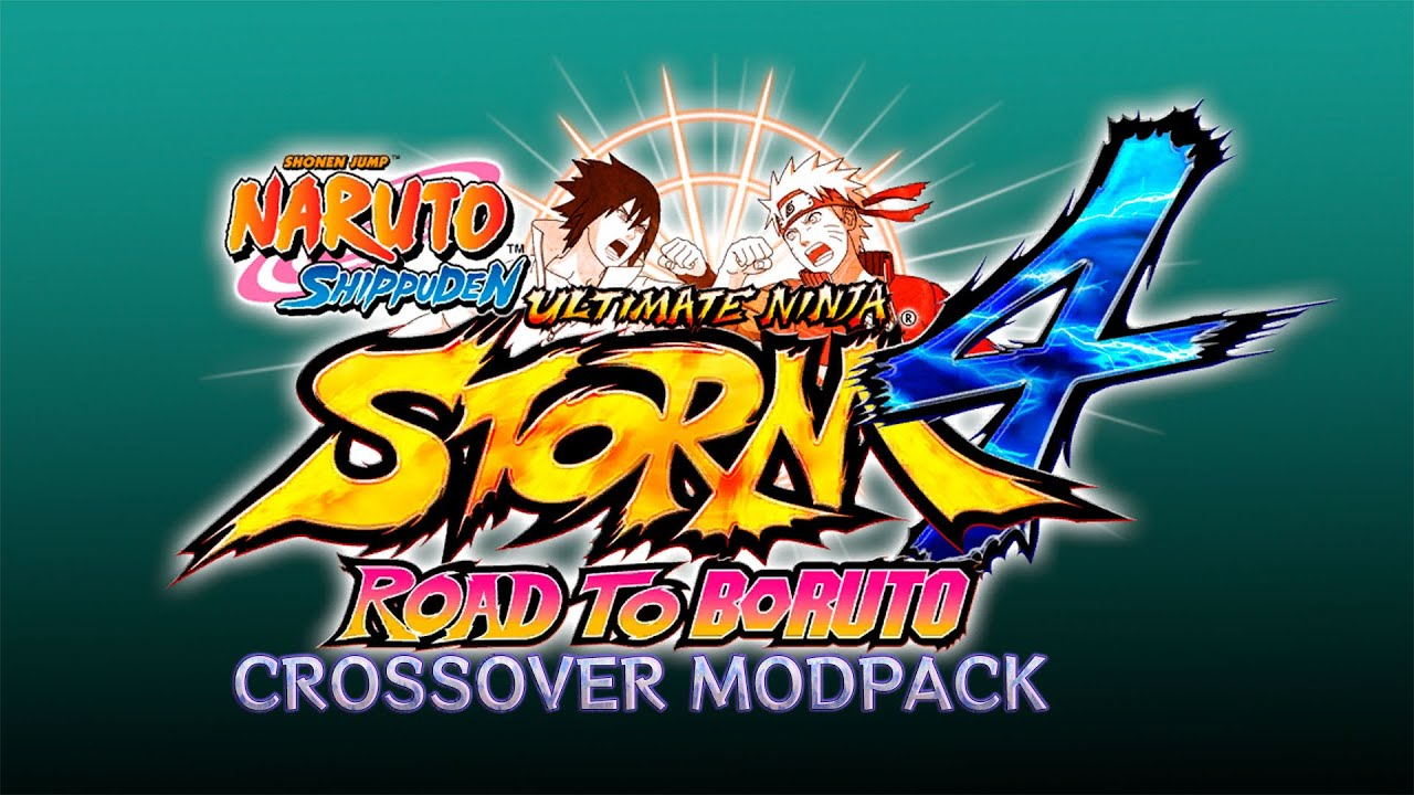 Crossover modpack