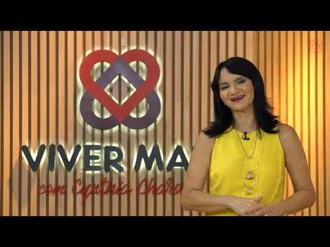 Programa VIVER MAIS com CYNTHIA CHARONE - Voluntariado
