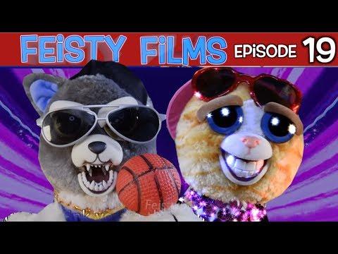 Feisty Films Episode 19: Epic Rap Battle, Cats vs. Dogs!