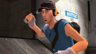 Spy doesn't enjoy Scout's pun