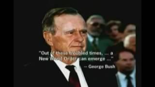 AntiChrist Armageddon illuminati New World Order bible Prophecy current events