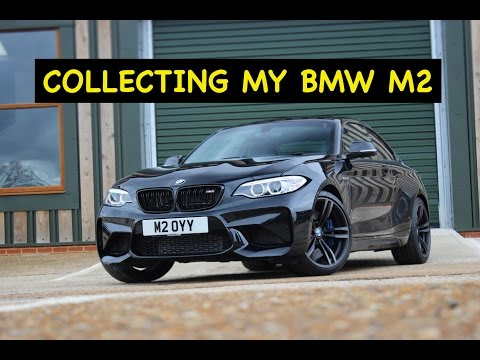 my-new-bmw-m2---first-impressions---joe-achilles