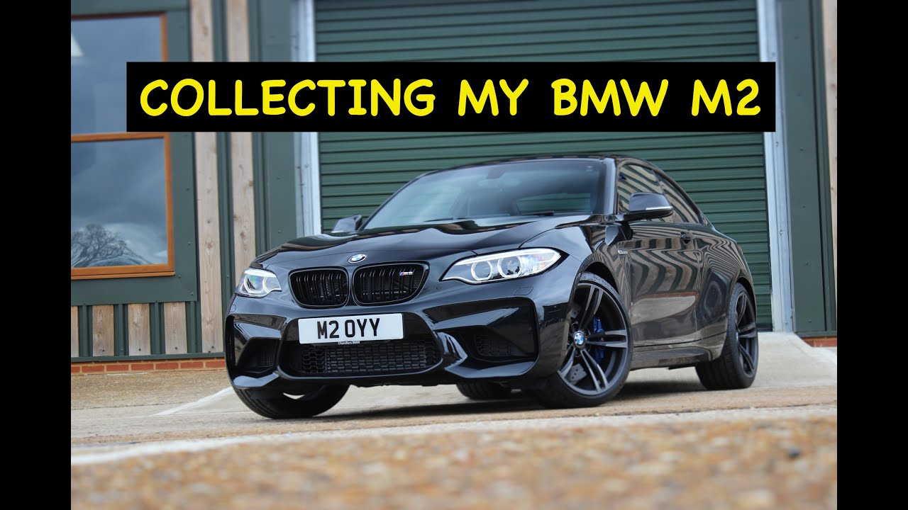 my new bmw m2 first impressions joe achilles youtube. Black Bedroom Furniture Sets. Home Design Ideas