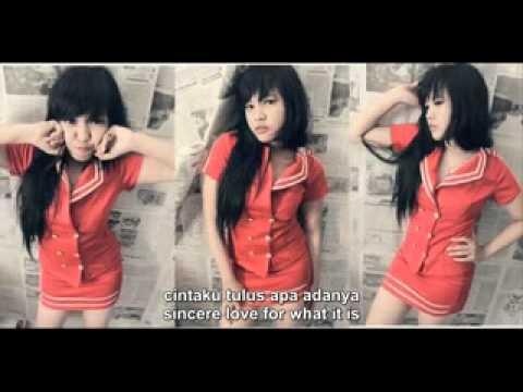 D'paspor - Aku Tak Pantas Untukmu Lirik Indonesia+Inggris :)