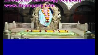 jab koi nahi aata to mere sai aate hai by jeetu dwivedi 09415227900