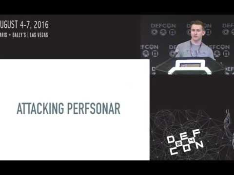 DEF CON 24 - Attacking Network Infrastructure to Generate a 4 Tbs DDoS for 5$
