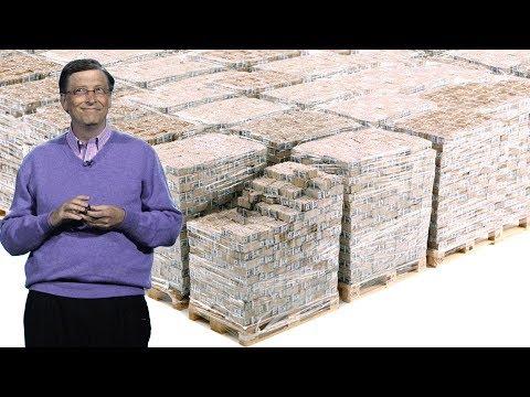 Bill Gates's Lifestyle ★ 2017