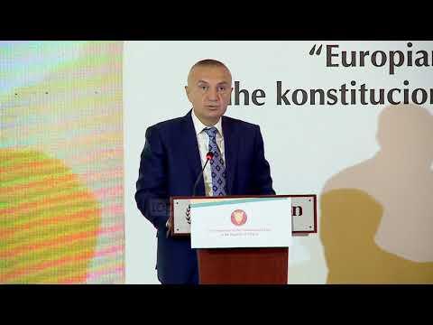 Rama: Gjykata Kushtetuese, e paanshme - Top Channel Albania - News - Lajme