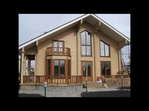 Проекты дизайна фасада дома, коттеджа