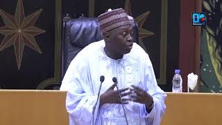 """LFR2/ Mamadou Lamine Diallo:"""" Nous sommes devant la vérité des chiffres. Macky Sall a échoué! """""""
