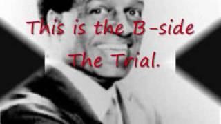 Pigmeat Markham - The Trial - 1968 Audio