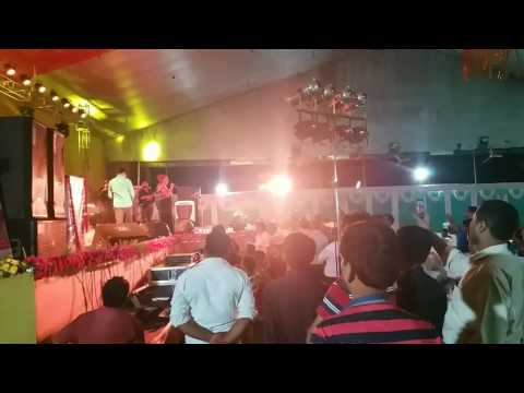 O Re Kaharo(Begum Jaan) | Kalpana Patowary LIVE in Bokaro 2017