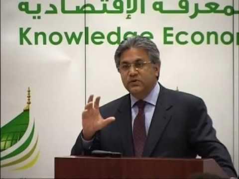 Leadership Development - Mr. Arif Naqvi - Success Story