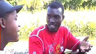 3 WA #1  -  (Full Haitian movie)  Un film de Yvenson Thelus