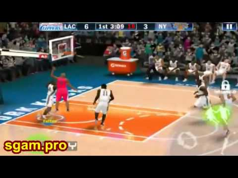Скачать Баскетбол На Android - фото 11