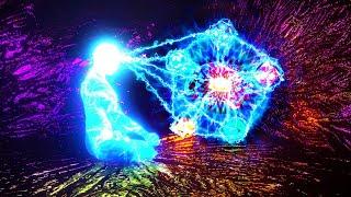 Whole Body Regeneration Sleep Meditation Music - 963 Hz Frequency Of Gods, HEALING FREQUENCIES