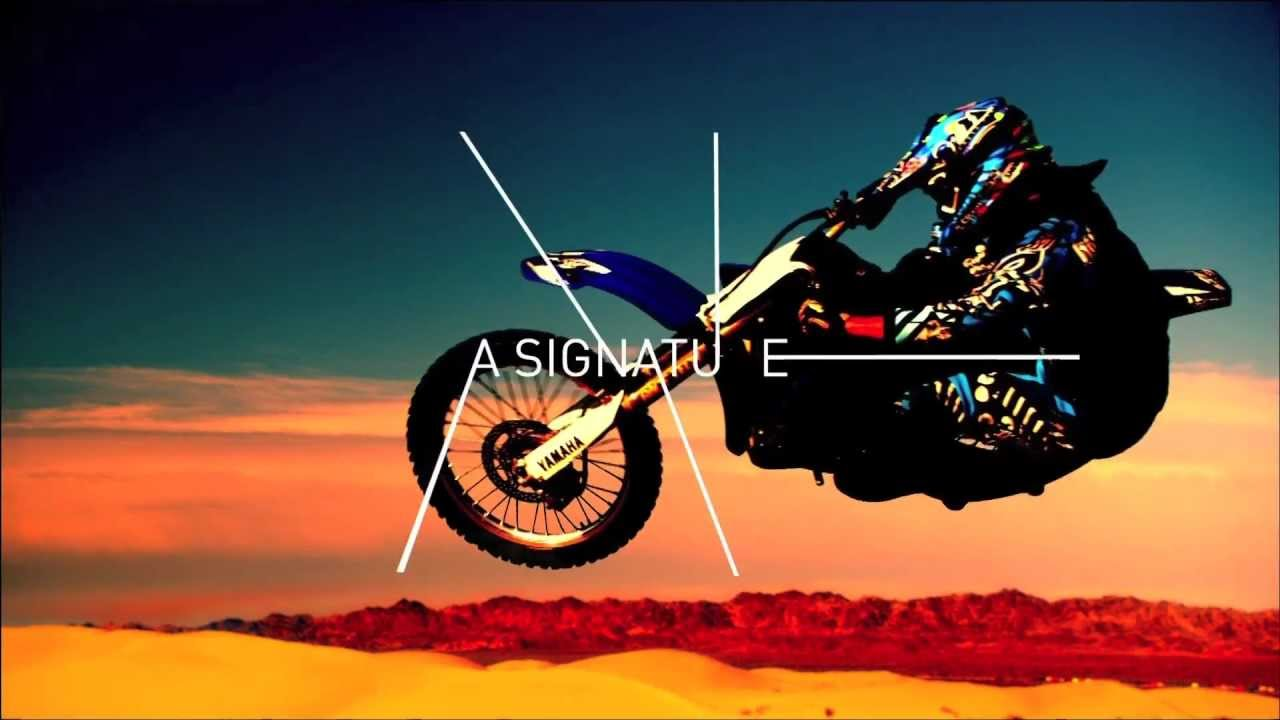 New Series coming to NBC - Red Bull Signature Series
