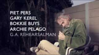 """Gary Herselman and Die Lemme   Rigtingbefok"""" EPK"""