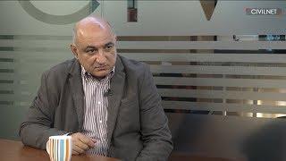Հայաստան-ԵՄ փաստաթուղթը մեր երկրի զարգացման համար կարևոր է. Բորիս Նավասարդյան