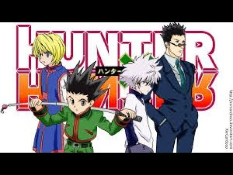 Hunter X Hunter Episode 2 | Versi Bahasa indonesia