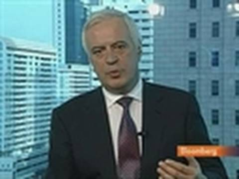LME's Abbott Says Asia's Commodity Demand `Structural': Video