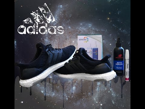 how to clean adidas ultra boost to look dead stock