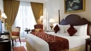 All inclusive in hotel pool 1 BR in Gloria Media City