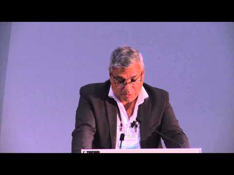 Tropical Talks - Mr Nyunggai (Warren) Mundine